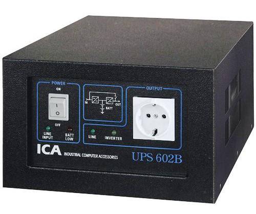 ICA 602B
