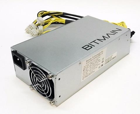 Bitmain Technologies Inc. APW3++
