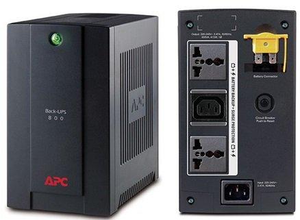 APC BACK-UPS 800 (BX800LI-MS)