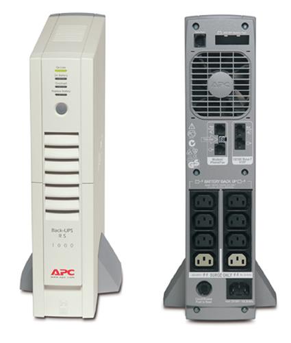 APC BACK-UPS RS1000