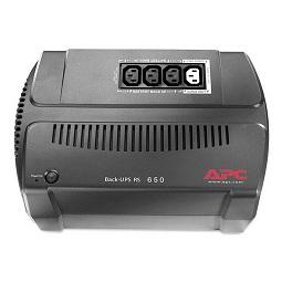 APC BACK-UPS RS650