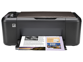 HP DESKJET INK ADVANTAGE K209G