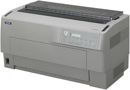 Epson Dotmatriks DFX-9000