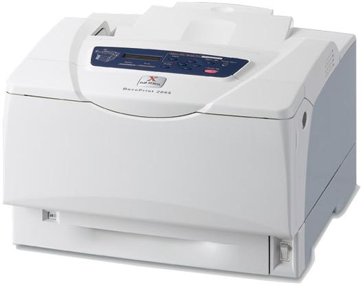 FUJI XEROX DocuPrint 2065