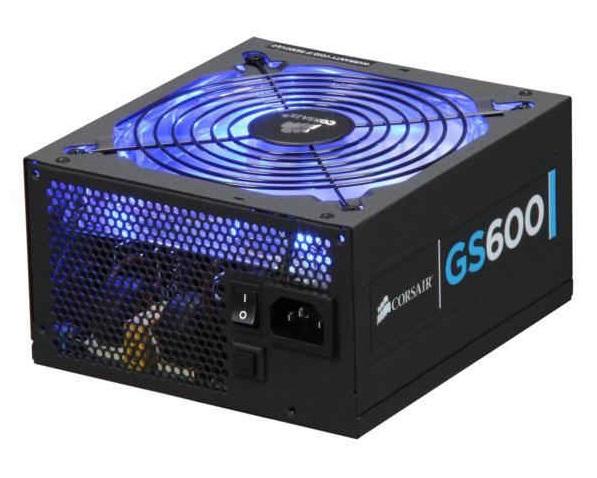 CORSAIR GS600