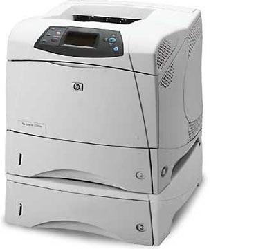 HP Laserjet 4300dtn