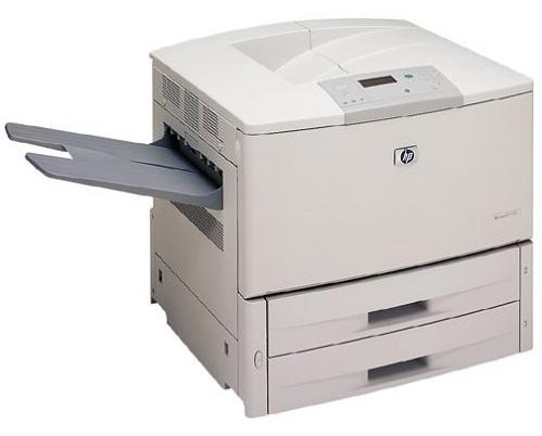 HP LASERJET 9050N