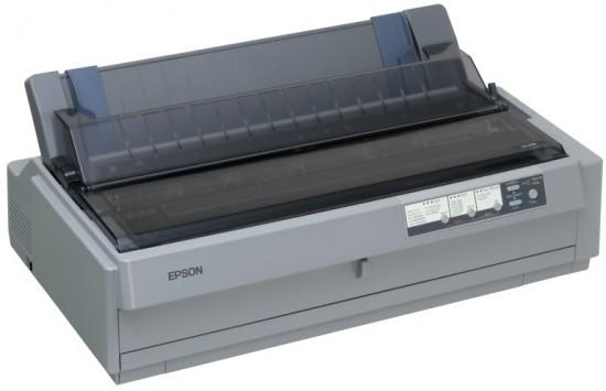 EPSON LQ-2190