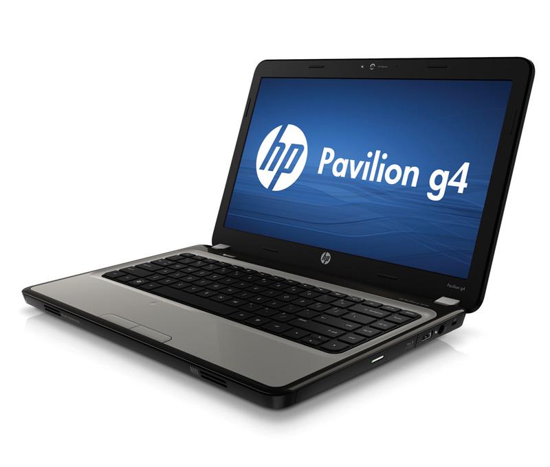 HP Pavilion G4