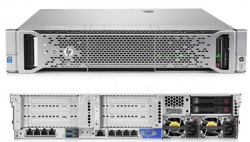 HP ProLiant DL380 Generation 9