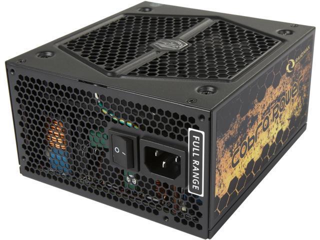 RAIDMAX RX-1200AE-B