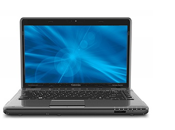 TOSHIBA Satellite P745
