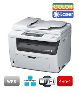 Fuji Xerox Docuprint C215fw