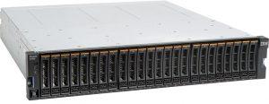 IBM SanStorage storwize V3700